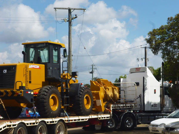 XCMG machinery LW 400K - loaders for sale - f