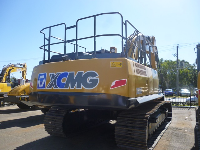 Excavators for Sale-4 - XCMG Machinery