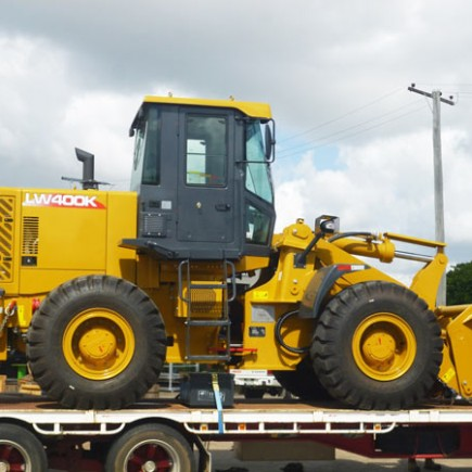 Loaders for sale: XCMG LW400