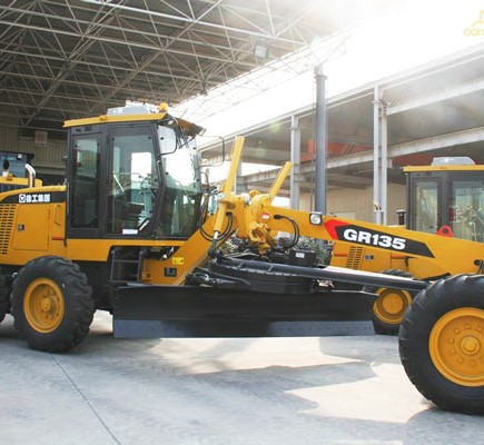 grader for sale - XCMG b